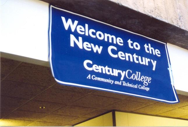 Century College created