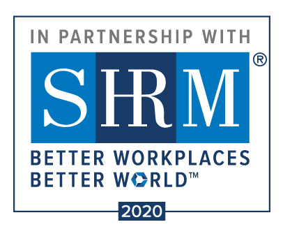 In Partnership with SHRM