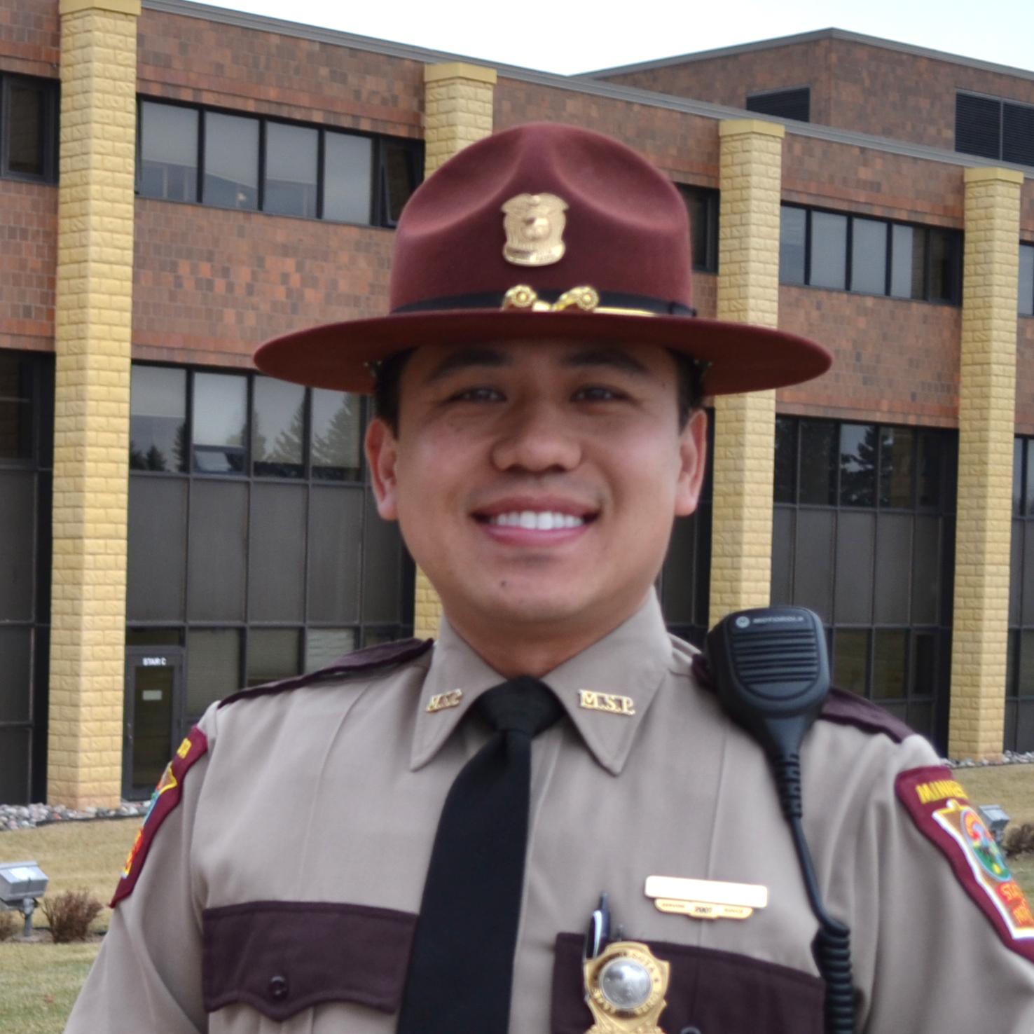 Chang Her, Century College Law Enforcement alumni