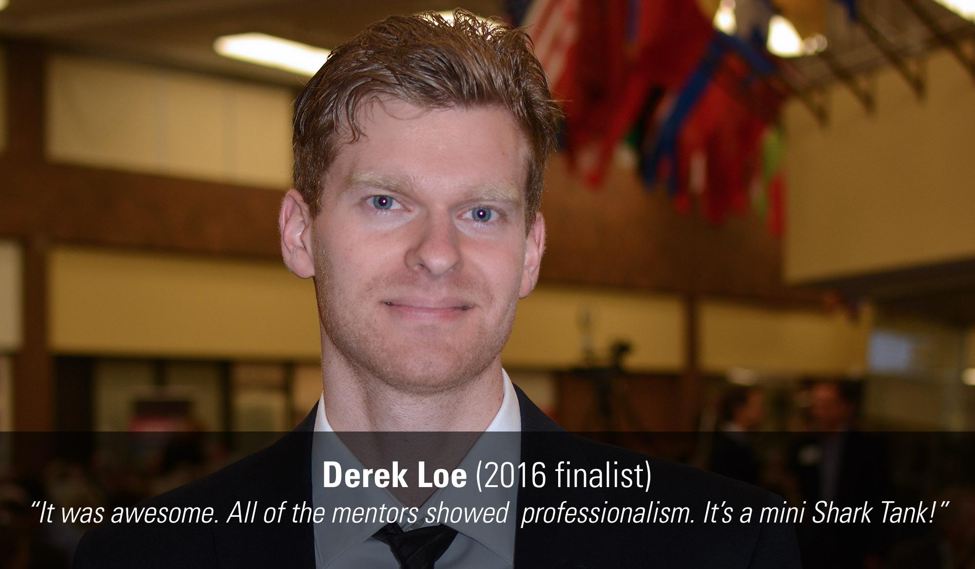 Derek Loe