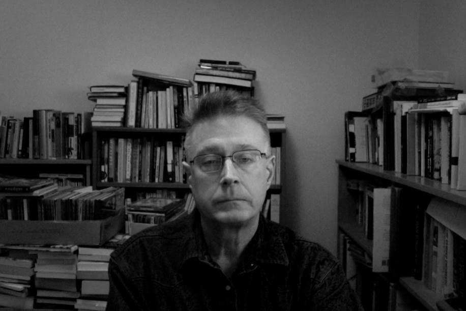 Greg Mulcahy