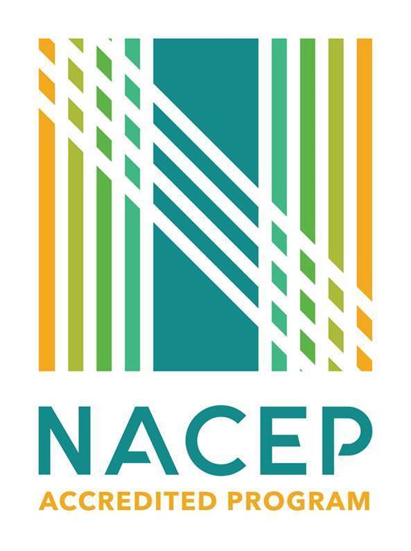 National Alliance of Concurrent Enrollment Partnerships (NACEP) Accredited Program