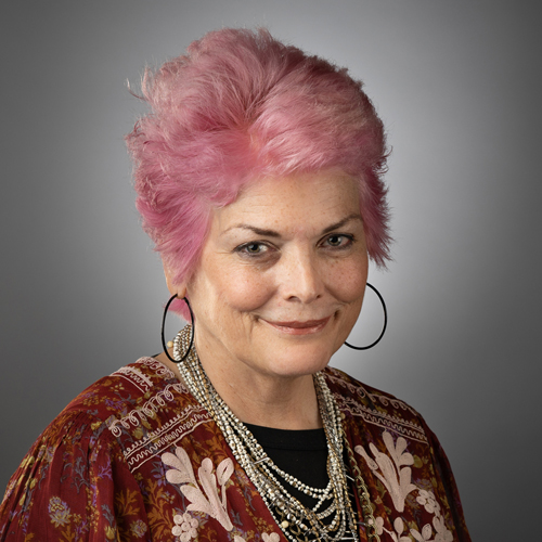 Portrait of Melissa Martyr Wagner