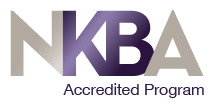 Kitchen & Bath Design is an NKBA accredited certificate program.