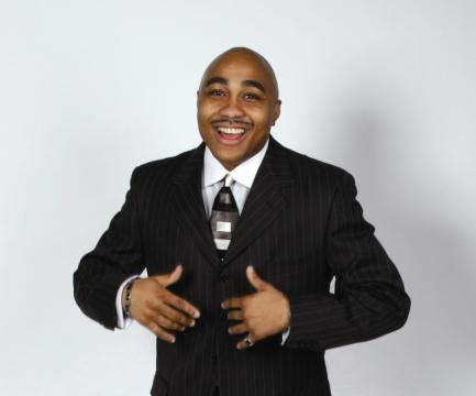 Dr. Jermaine Davis
