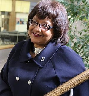 President Angelia Millender