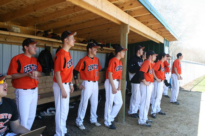 Baseball Image 1