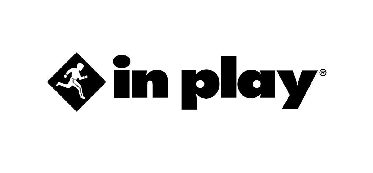 InPlaySportswear logo.