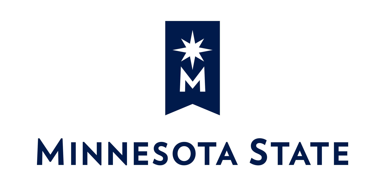Minnesota State logo.
