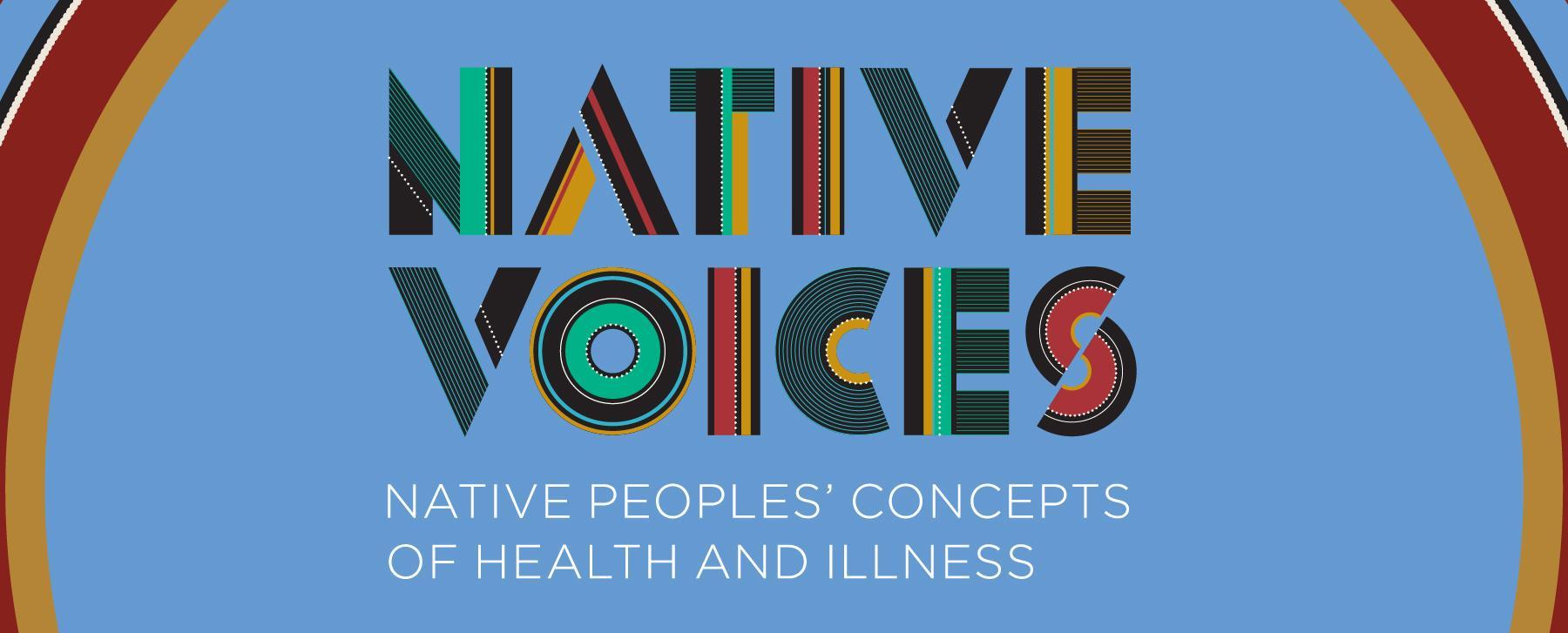 Native Voices Calendar