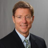 Interim President Patrick Opatz