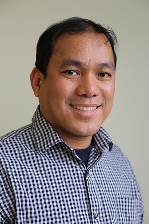 Ricardo Pagba