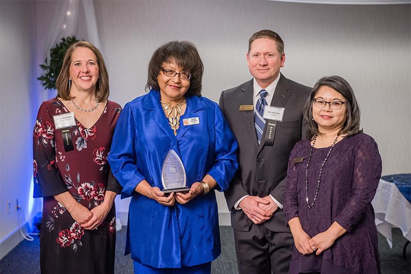 Vadnais Heights Economic Development Corporation Award