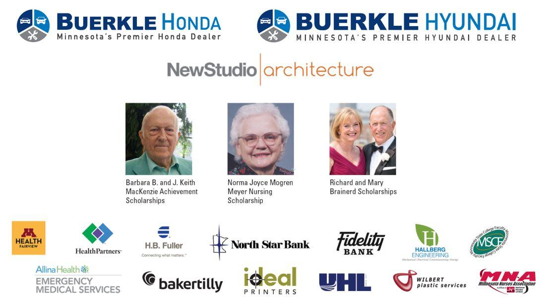 Thank You Futures in Bloom Sponsors