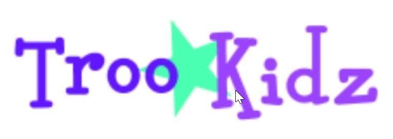 TrooKidz Logo