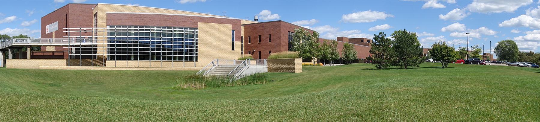 Century College East campus