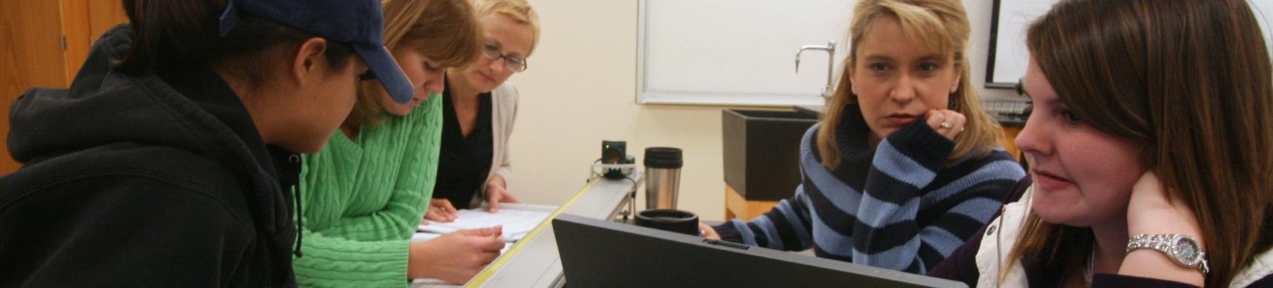 Physics Discipline
