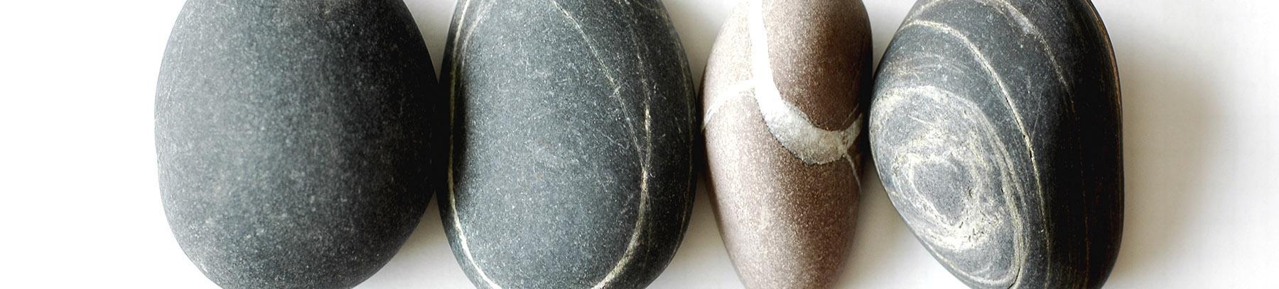 Image of rocks.