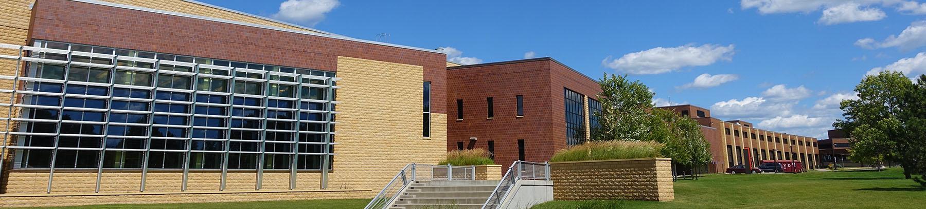 Century College Campus