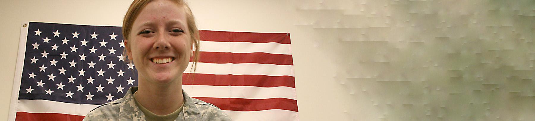 Student veteran