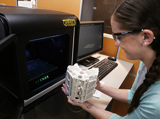 Additive and Digital Manufacturing
