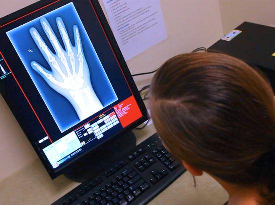 Radiologic Technology | Century College