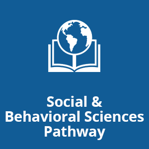 Social and Behavioral Science Pathway